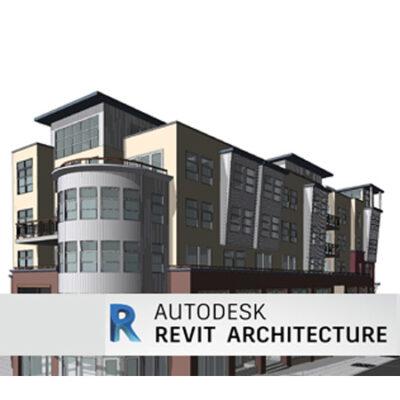 kursus-Revit-Architecture