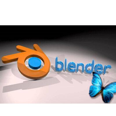 kursus-blender-3D