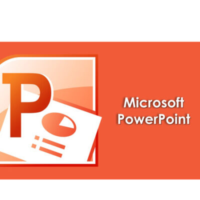 kursus power point
