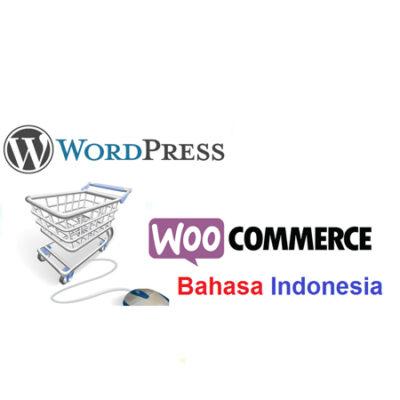 kursus wordpress toko online